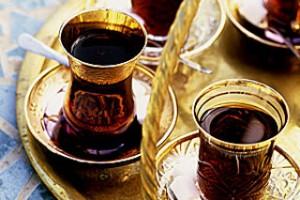 Turkse koffie